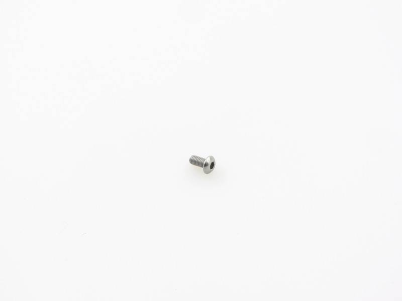 MakerBeam Linear slide kit: 5 pieces T-slot nuts for MakerBeam and 10 pieces 5mm bolts M3
