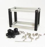 MakerBeam Clear Premium MakerBeam Starter Kit