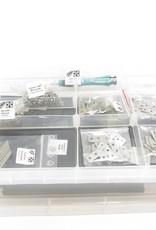 MakerBeamXL Clear Premium MakerBeamXL Starter Kit
