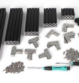 MakerBeamXL MakerBeamXL Starter Kit Black Premium