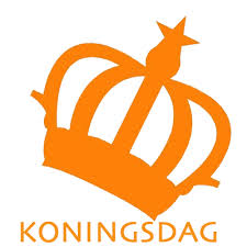 King's day April 27