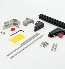 PCB Grip - an electronics assembly system PCBGrip Kit Vise 6