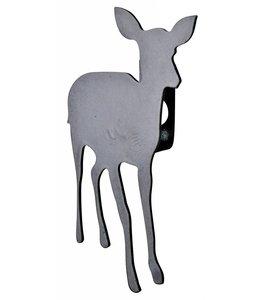 Pluto Produkter Bambi Hanger Brown