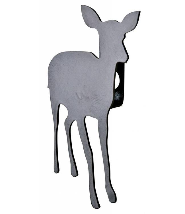 Pluto Produkter Kid deer wall hanger brown