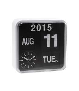Karlsson Wall clock Mini Flip