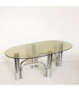 Vintage Seventies Coffee Table FR