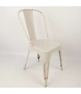 Vintage Industrial Tolix Chair