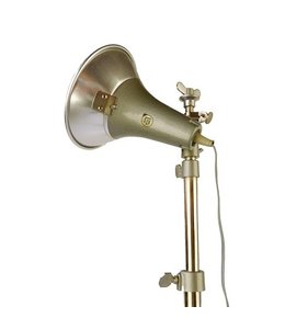 Vintage Theater Floor lamp Lita