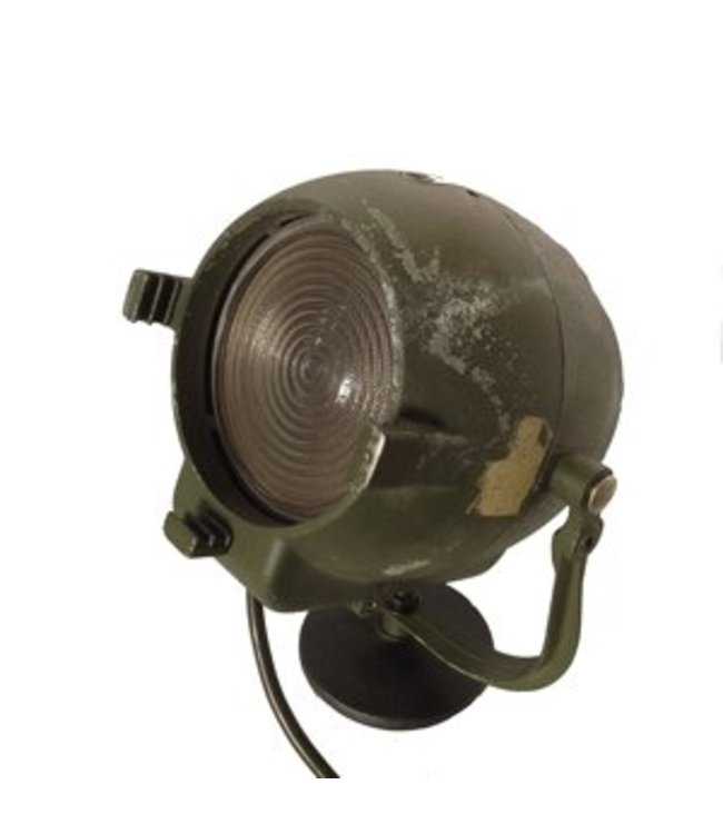 Vintage Theaterspot Baby Fresnel
