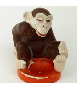 Vintage Monkey, 1940s
