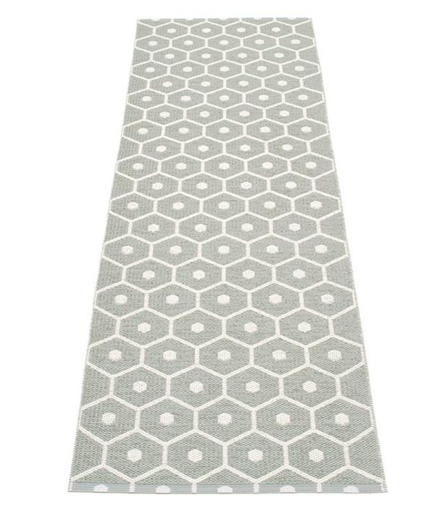 Pappelina Rug Honey warm grey