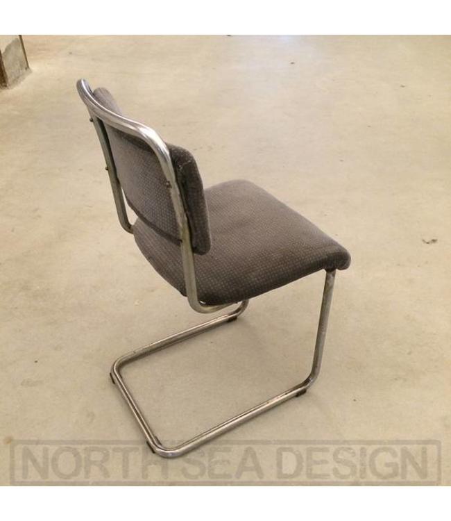 Vintage Gispen stoel 101