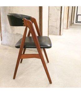 Vintage 50s Danish Chair