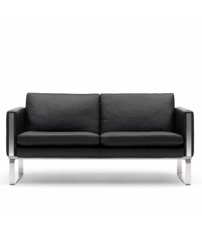 Carl Hansen & Søn CH102 | Learher 2 seater LOKE