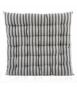 House Doctor Stripe by Stripe | 60x60 cm