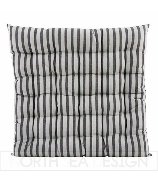 House Doctor Stripe by Stripe | 60x60 cm