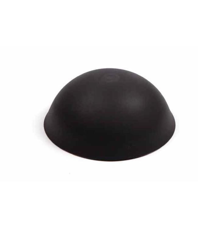 CableCup Hide Plafondkap zwart