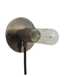 Frama CPH E27 Wall Lamp Bronze