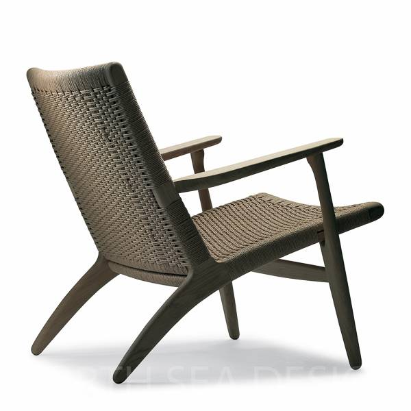 ch25 lounge chair north sea design. Black Bedroom Furniture Sets. Home Design Ideas