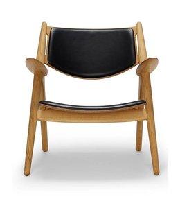 Carl Hansen & Søn CH28P Lounge Chair