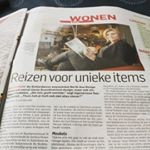 North Sea Design @ AD Rotterdams Dagblad