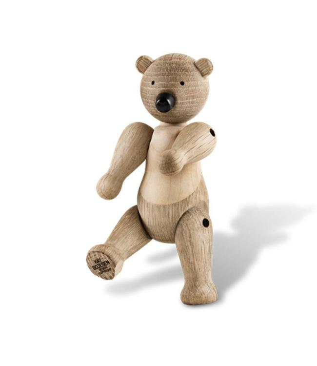 Kay Bojesen Wooden design Bear