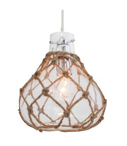 hanglamp touw light living