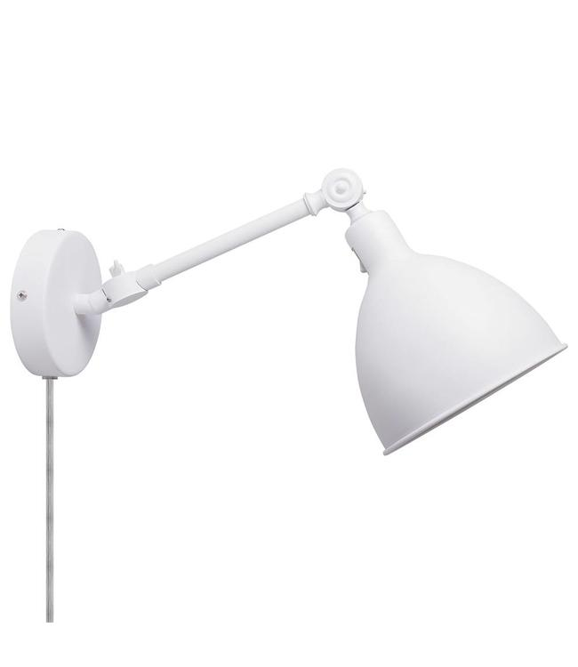 By Rydéns Bazar | wall lamp | Mini | White
