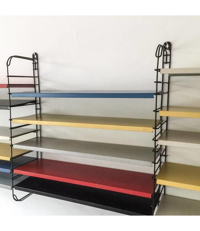 Vintage Tomado wall rack | Big