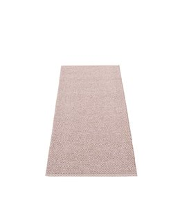 Pappelina Rug Svea | Lilac metallic / Pale Rose