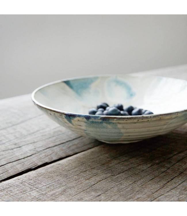 House Doctor Mio | Bowl | Ø 15 cm | White
