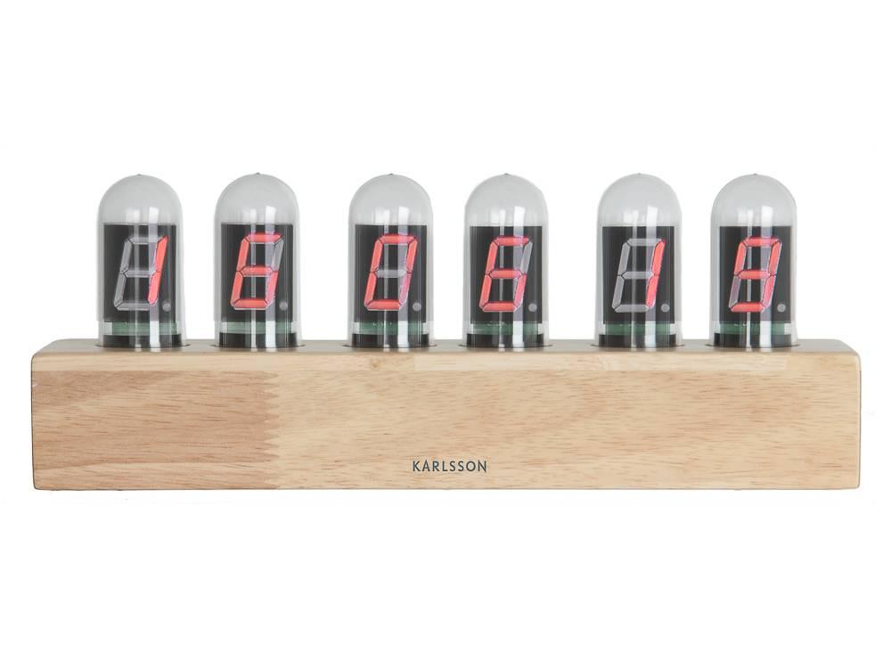 Karlsson Flip Klok : Shop all karlsson clocks at north sea design online or in