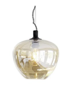 By Rydéns Bellissimo pendant lamp | Amber