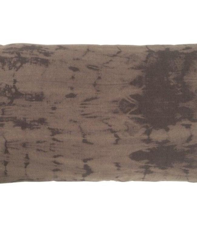 AAI Cushion Indochine Mornings | Plum 40x70 cm