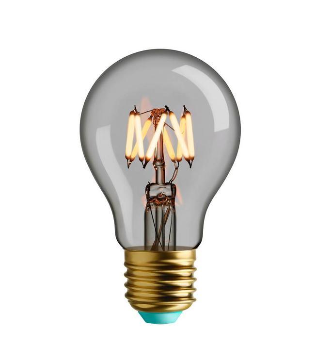 Plumen Wanda Deco LED bulb E27 Clear