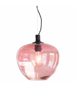 By Rydéns Bellissimo pendant lamp | Pink