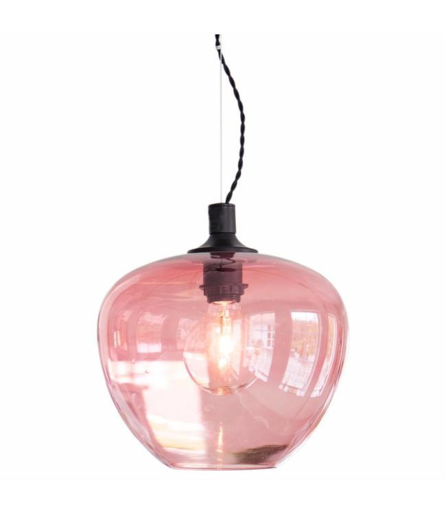 By Rydéns Bellissimo pendant | Pink