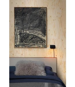 NLXL Piet Hein Eek Plywood Behang | Naturel