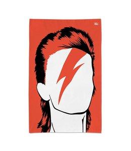 Bold & Noble Tea Towel Bowie