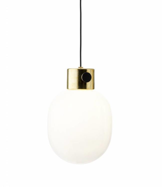 Menu JWDA Hanglamp | Messing