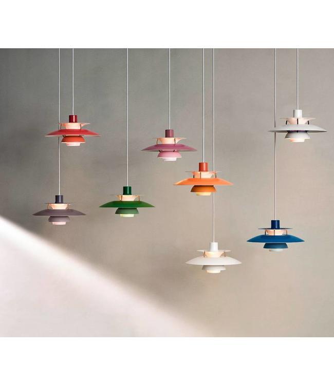 Louis Poulsen Hanglamp PH5 mini