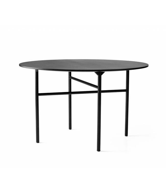 Menu Snaregade Table | Round