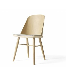 Menu Synnes chair | Textile