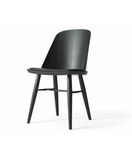 Menu Synnes chair | Leather