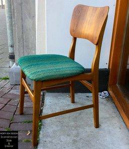 Vintage Ib Kofod Chair