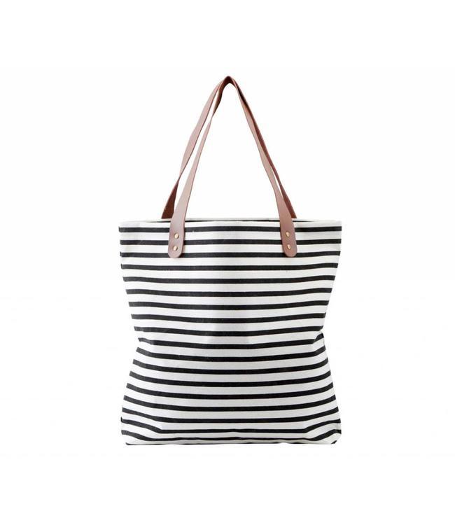 House Doctor Bag / Shopper | Stripes