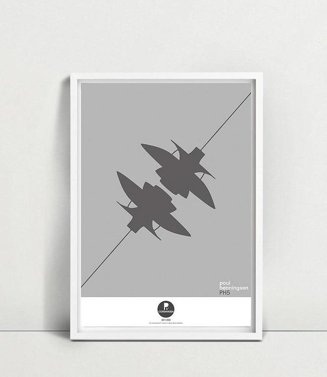 Pk Posters™ Poster PH5 Lamp