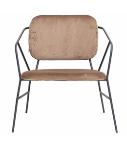 House Doctor Lounge Chair Klever