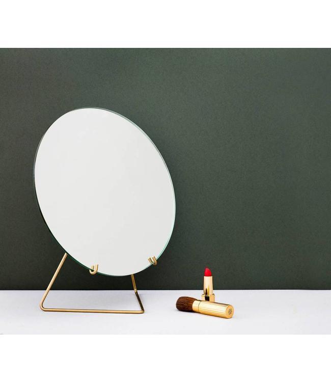 Moebe Staande Spiegel MIRROR Ø 20cm