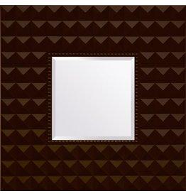 Toulouse - quadratischer Spiegel